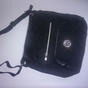 Black Relic purse